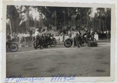 Bike Races in Lourenço Marques