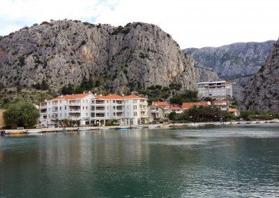 Omis Croatia