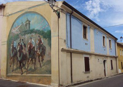 Suni, Sardegna