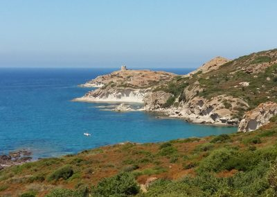 North West coastline, Sardegna