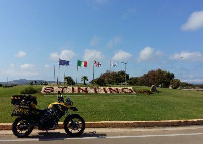 Stintino, Sardegna, Italy