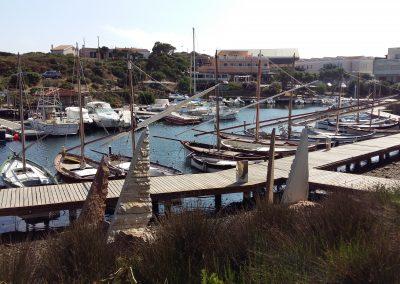 Stintino Port, Sardegna