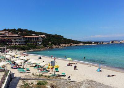 Baia Sardinia, Sardegna