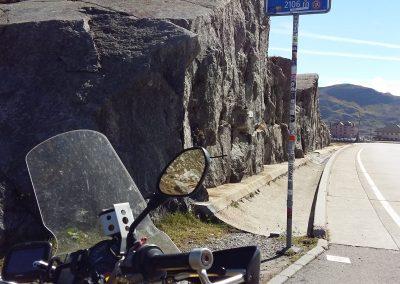 Passo São Gottardo
