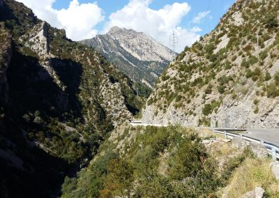 Moving to the Spanish Pyrenees