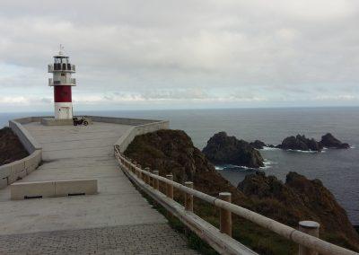 Cabo Ortegal, Galicia, Espanha