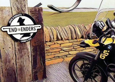 End to Enders