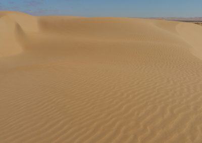 Dunes of Khenifiss