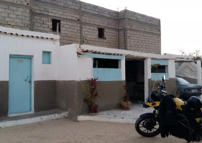 Hostel in Nouadhibou