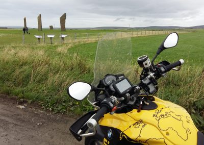 Standing Stones of Stenness, Orkney Islands