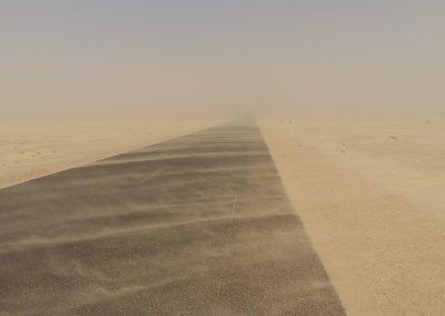 Desert Storm Mauritania