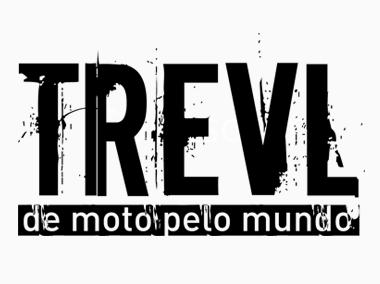TREVL de moto pelo mundo