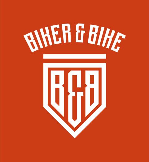 Biker & Bike
