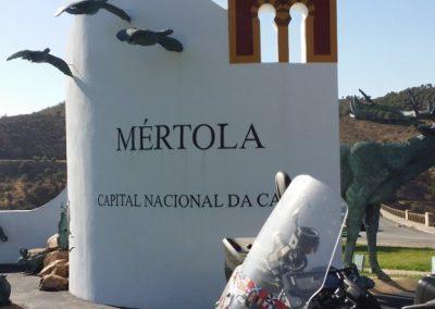 Mertola, South East