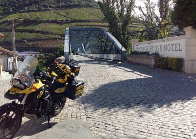 Pinhão, Douro Valley