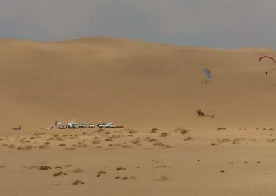Dorob Desert