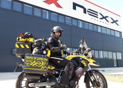 @Nexx Helmets