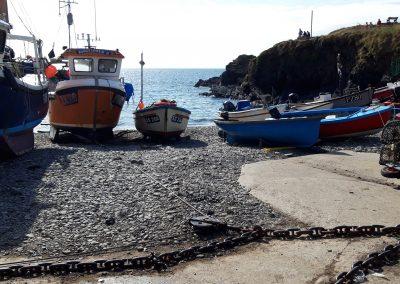 Cadgwit Cove