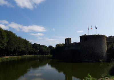 Fortress Bretagne