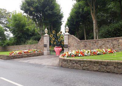 Garden Gates in Jersey