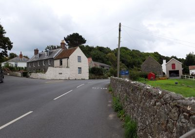 Guernsey Country Houses