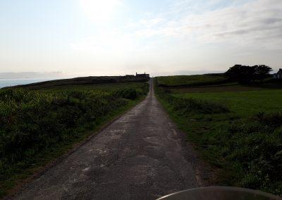 Le Corsen Road