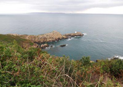 Pleinmont Point