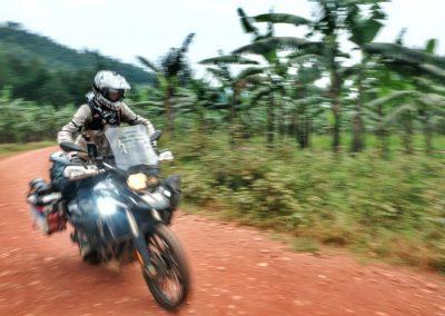 OHB Dirt Riding