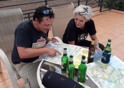 Planning The Pearl of Africa Safari
