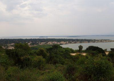 Lake Edward