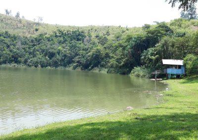 Lake Rukwanzi