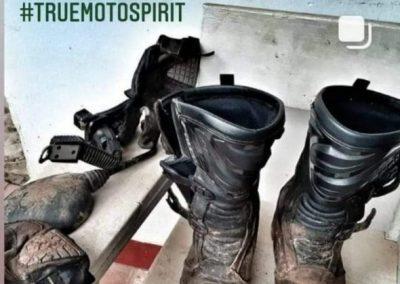 Falco True Moto Spirit
